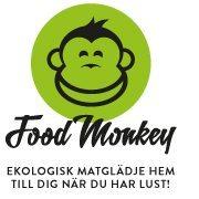 food monkey