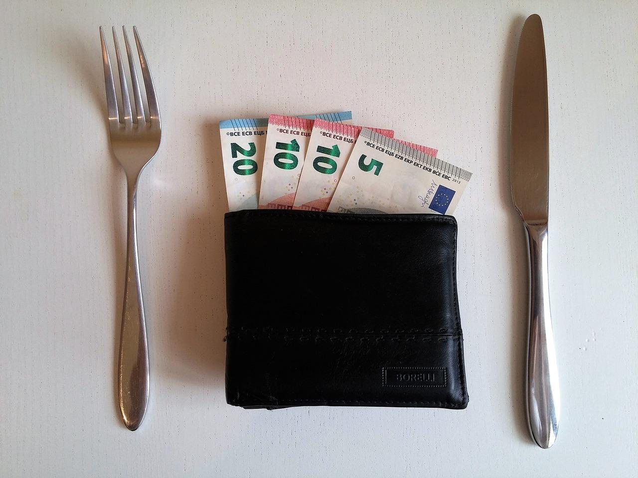 spara pengar tips